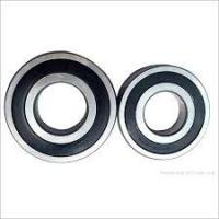 Buy cheap ISO Thin Section Bearings , Single Row Radial Ball Bearing FKL / NBR / ACM Rubber Seals from wholesalers