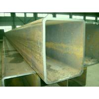 Buy cheap S355 ERW/Welded Rectangular Steel Tube/Hollow Section from wholesalers