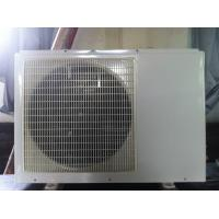 Buy cheap 1HP R404A Commercial Refrigeration Condensing unit for display cabinet,coldroom,kitchen equipment,milk cooling tank from wholesalers