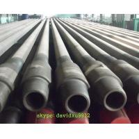 Buy cheap API 5DP drill pipe oil and gas from wholesalers