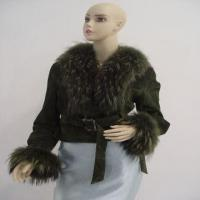 Buy cheap Women's Fashion Fur Coat from wholesalers