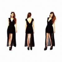 Buy cheap New Design Fancy Maxi Dress from wholesalers