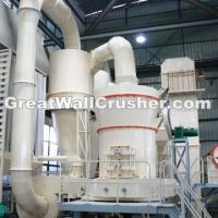 Buy cheap Fine Powder Mill - Great Wall from wholesalers