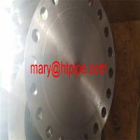 Buy cheap ASTM A182 F316 flange from wholesalers