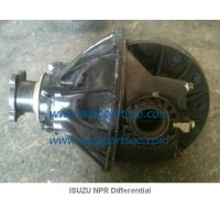 Differential Parts for ISUZU NPR 7:39