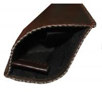 Buy cheap Elegant Leather Mobile Phone Pouches , Mobile Phones Covers And Cases from wholesalers