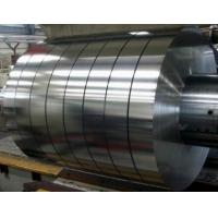 Buy cheap Rust Resistance Hot Dipped Galvanized Steel Plate Coil Cold Rolled / Annealled from wholesalers