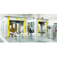 Buy cheap Tunnel car wash systems & machine from wholesalers