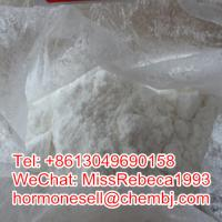 Buy cheap Polypeptide Hormones Cabergoline for Treatment of Uterine Fibroids CAS 81409-90-7 from wholesalers