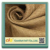 Buy cheap Yarn Dyed Cross Grain Sheer Cross Curtain Fabric of 100% Polyester product
