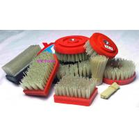 Buy cheap diamond leather antique brush for marble,granite and ceramic tile. from wholesalers