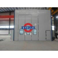 Buy cheap Outdoor Spray Paint Booth Oven Electrostatic Painting Equipment Vehicle Coating from wholesalers
