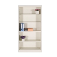 Buy cheap KD Structure Book Storage Open Shelf Filing Cabinets from wholesalers