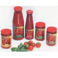Buy cheap Tomato Paste Manufacturers/ Tomato Ketchup/ Ketchup Pasta from wholesalers