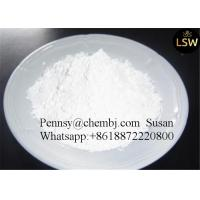 Buy cheap High Pure Painkiller Phenacetin Synthetic Pharmaceutical Drug White Powder CAS 62-44-2 from wholesalers