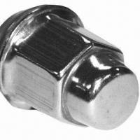 Buy cheap Lug Nut, Made of Aluminum and Steel from wholesalers