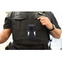 Buy cheap AHD 1296p GPS IP67 4G Body Camera  For Police Guard Soldier Huntsman product