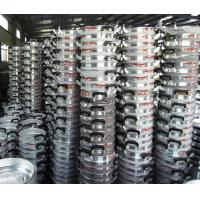 Buy cheap Hot Rolled Aluminium Discs Circles With Excellent Temperature Resistance from wholesalers