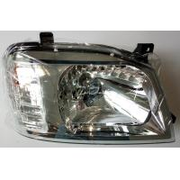 Buy cheap Plastic Head Lamp Car Body Spare Parts For Nissan Pickup Pick Up D22 D23 26010-VL30B product