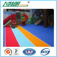 Buy cheap Anti Slip Plastic Floor Tile Rubber Flooring Tiles Interlocking Outdoor PP from wholesalers