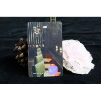 Buy cheap New products custom id pvc card printing hologram overlay from wholesalers