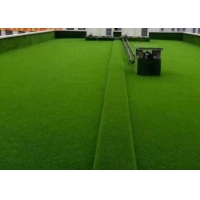 Buy cheap Environmental Friendly 4m Wide Outside Rooftop Artificial Grass product