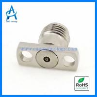 Buy cheap 2.92mm female seal rf connector from wholesalers