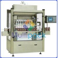 Buy cheap Three Pieces Can Style Tinplate Washing/Filling/Capping Production line from wholesalers