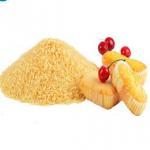 Buy cheap Granule 250 Bloom Halal Fish Jelly Gelatin Powder from wholesalers