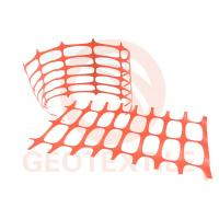 Buy cheap Heavy Duty Safety Barrier Fence Snow Control Fence For Airports Ultraviolet Resistant product