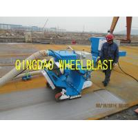 Buy cheap High quality Asian shotblastcleaningmachine 270/550/850 from wholesalers
