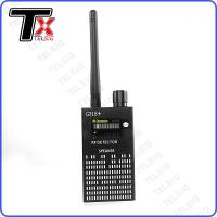 Buy cheap Small Bug Wireless Signal Detector ,  Anti Candid Wireless Camera Rf Detector from wholesalers