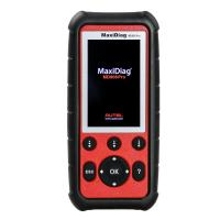 Buy cheap 2018 New Arrival Autel MaxiDiag MD808 Pro Code Scanner Read  Code and Test BMS/EPB/SAS/Oil Reset/DPF systems from wholesalers