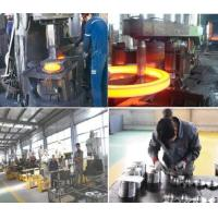 Buy cheap ASTM A694 Forged Steel Flanges F42, F46, F48, F50, F52, F56, F60, F65, F70 from wholesalers