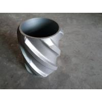 Buy cheap OEM Aluminium Pressure Die Casting Products , Iron Mould Aluminum Gravity Die Casting from wholesalers