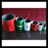 Buy cheap high quality oil well API 5CT tubing coupling  from china supplier from wholesalers