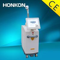 808nm Diode Lasers Skin Rejuvenation Machine For Hair Removal Equipment