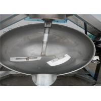 Buy cheap Multifunction Automatic Wok Cooker , Different Capacity Automatic Stir Fry Wok from wholesalers