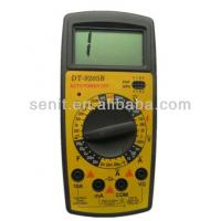 Buy cheap Senit cheap digital multimeter dt9205b manual from wholesalers