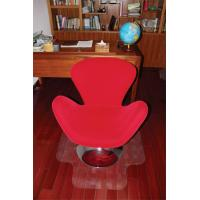 Buy cheap Safety Washable Computer Chair Floor Mat Without Stud , Anti Static from wholesalers