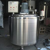 Buy cheap 100L Milk & food machinery Mixing tank from wholesalers