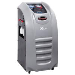 used hvac recovery machine