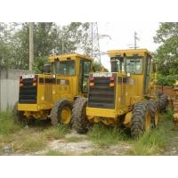 Buy cheap Used Grader CAT 140H Used Graders Used CAT Grader from wholesalers