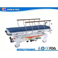Buy cheap CE ISO Approved Patient transport stretcher / Electric Ambulance Stretcher with x-ray cassette (BT251) from wholesalers