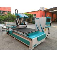 Buy cheap ATC 1325 CNC Wood Cutting Machine For Milling Engraving Wooden Door product