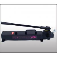 Industrial Portable Low Pressure Hydraulic Hand Pump Compact Design