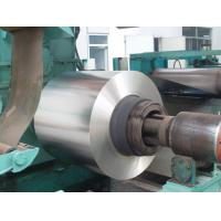 Buy cheap ASTM A653 Standard Hot Dipped Galvanized Coil , Good Mechanical Property from wholesalers