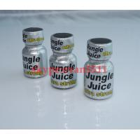 Buy cheap Jungle Juice ultra strong 10ml rush popper ,wholesale popper rush from wholesalers