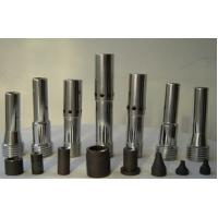 Buy cheap ISO b4c boron carbide nozzle double inlet venturi nozzle for chemical industry from wholesalers