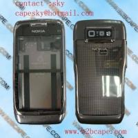 Buy cheap NOKIA housing,mobile phone housing ,cell phone cover for E71(manufacturer) from wholesalers